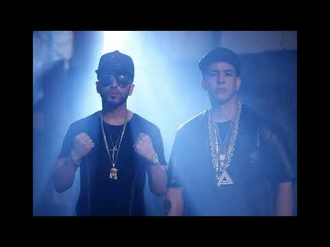 Daddy Yankee ✘ Yandel - Que Tengo Que Hacer Remix 2019