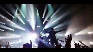 Sticky Fingers - Gold Snafu live @ Brixton Academy, London 2019