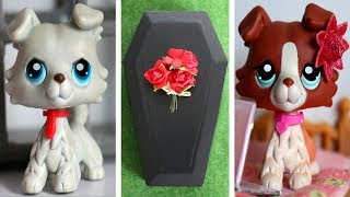 """LPS: Love Hurts - Finale Episode 17 """"One Last Goodbye"""""""
