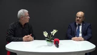 Düzce Valisi Dr. Zülkif Dağlı'nın Oxijen Medya Ziyareti