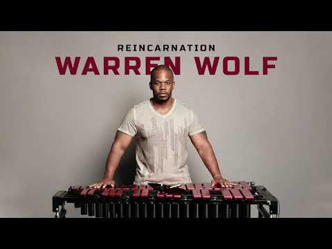 Warren Wolf -
