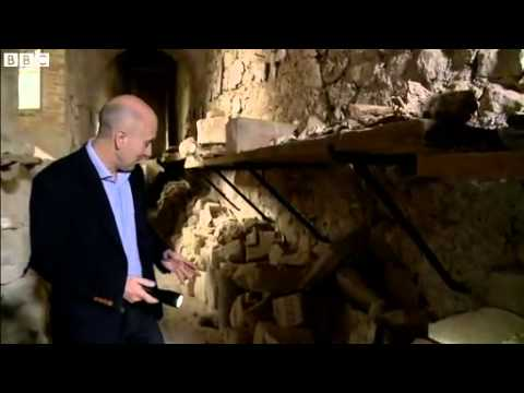 BBC News Hidden ruins of Monte Cassino m