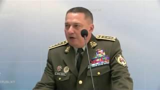 Gajdoš hovorí o riešení kauzy okolo Slovenských brancov
