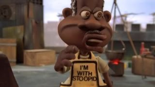 The PJs S01 E10   Operation Gumbo Drop