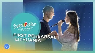 Eurovision 2018 | Day 1: The first rehearsals continue!