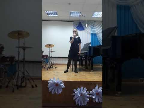 Сивкова Виктория