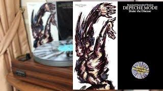 """Depeche Mode - Shake The Disease / Flexible (Colored Single 12"""")"""