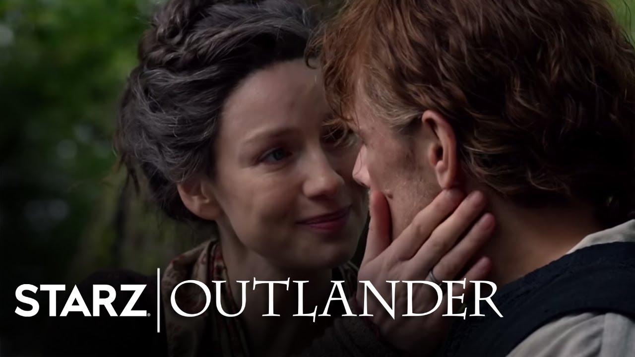 Outlander's Season 3 finale: The journey from script to screen