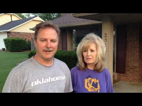 Joe and Darlene Get Offered a Little Extra With Oklahoma Strong