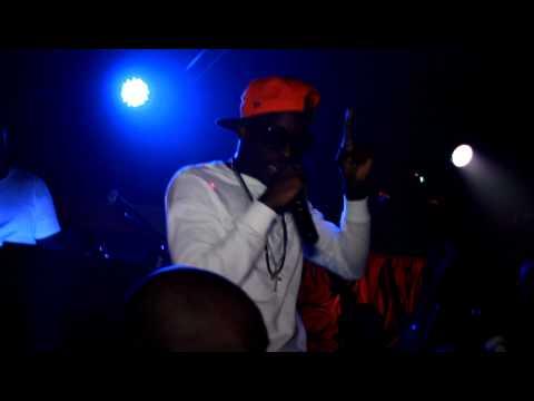 Koffi Masta - Ivory Coast Independence PERFORMANCE (ATLANTA)