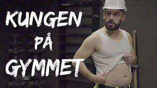 Bosse & Diyari - Gymmet