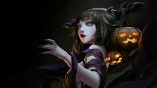 The Ultimate Bearhug - All Hallows Eve | Song