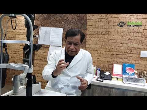 All about Cataract Surgery Lenses Explained by Dr S K Narang