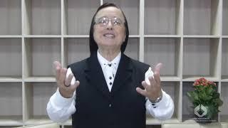 Mensagem de Ir. Maria Inês para o Dia Mundial da Vida Consagrada