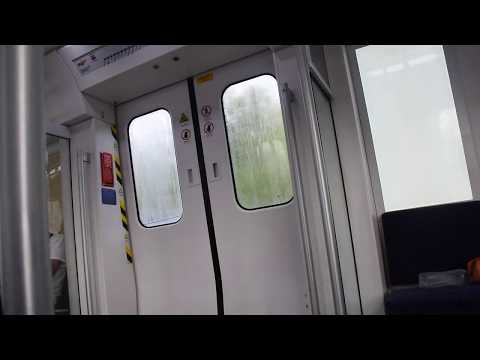 [KTM Komuter] Port Klang Line KTM Class 92 EMU Kg. Dato Harun to Petaling