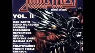 Leviathan-Night Comes Down (Judas Priest cover)
