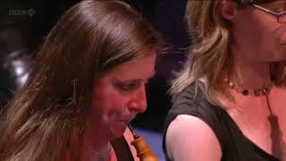 Handel  The Water Music Suite No.3 In G Major (BBC Proms 2012)