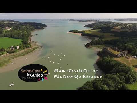 Saint-Cast-le Guildo-Sensation Bretagne