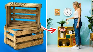 22 SIMPLE DIY HOME DECOR IDEAS
