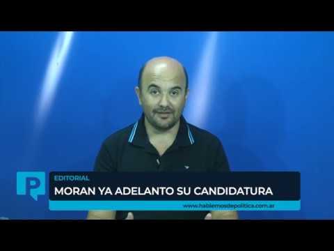 PROGRAMA 5 DE HABLEMOS DE POLÍTICA (22-02-2019)