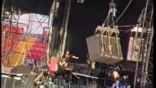 Guns N Roses Gateshead 1992 06 16 Show