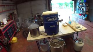How To Make Beer At Home For Cheap