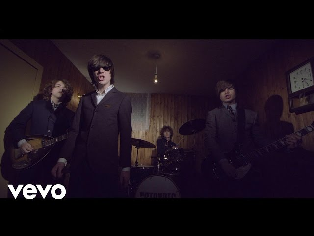 What A Shame - The Strypes