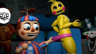 Funny FNAF SFM Animations (BEST Five Nights at Freddy's Animation Compilation)