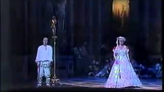 喜歌劇こうもり「兄弟よ、姉妹よ」マリアン・ポープ