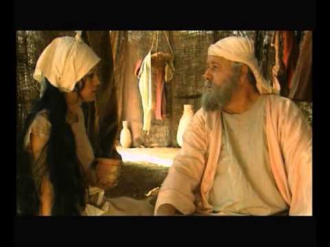 إبراهيم - الجزء السادس - مصر