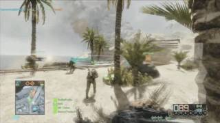 Battlefield: Bad Company 2 Video Preview by GameSpot