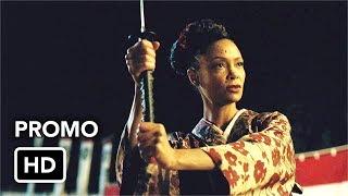 Westworld - Saison 02, ép. 05 - Bande-annonce VO