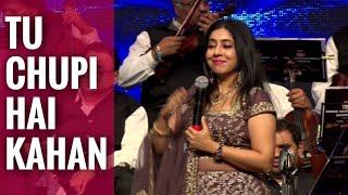 Tu chhupi hai kahan|Navrang|Sanjeevani Bhelande|Asha