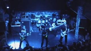 Strung Out - Deville 05-30-2011 Jacksonville Beach, FL