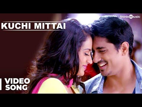 Kuchi Mittai