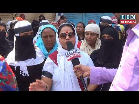 Anita Anil kharare About Rape Victime