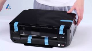 Epson Expression Premium XP-600 Multifunksional Printer