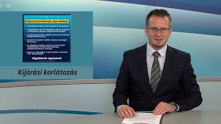 TV Budakalász / Budakalász Ma / 2020.03.27.