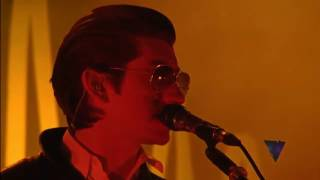 Arctic Monkeys - One For The Road - Live @ Voodoo 2014 - HD 1080p