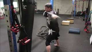 Stand And Fight Training Elite Sports MMA Kickboxing