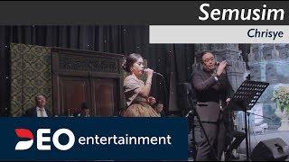 Semusim - Chrisye At Balai Kartini Raflesia | Cover By Deo Entertainment
