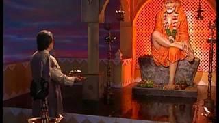 Sai Reham Nazar Karna- Arti [Full Song] - Sai Sagar - YouTube