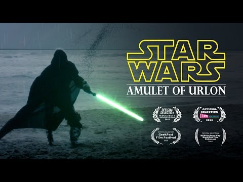 Star Wars: Amulet of Urlon