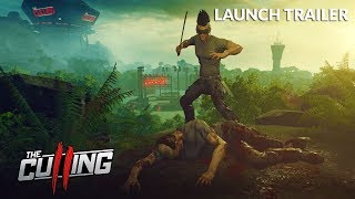 Another Battle Royale Game Releases Today!  The Culling II PC XBO PS4