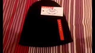 How to spot Fake PRADA Beanie Hat