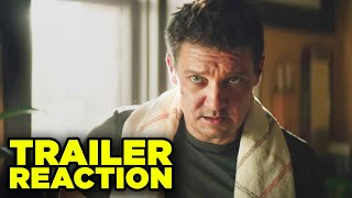Hawkeye Trailer REACTION: Kate Bishop Explained & First Thoughts!