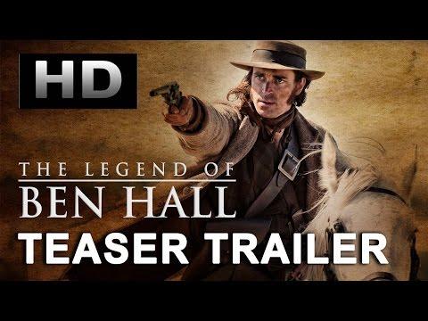The Legend of Ben Hall Movie Trailer