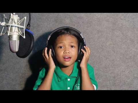 We are Strong / Kami Kuat - Lagu tentang Gempa Lombok (A song ab