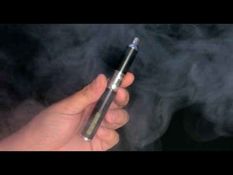 Clout Products DL1 Vapor Pen