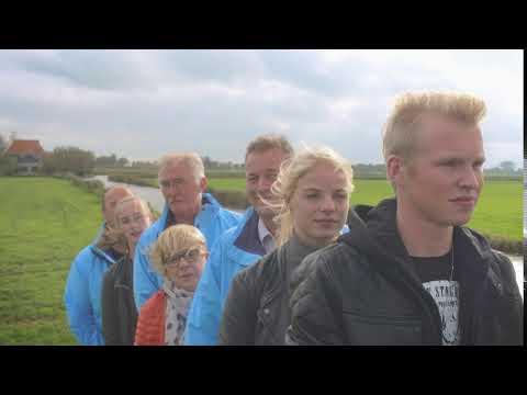 Súdwest-Fryslân: Stim 22 novimber FNP - TV spot